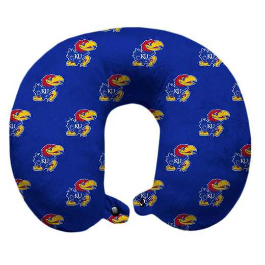 NCAATPP-KAN-12:  Relaxation Travel Pillow