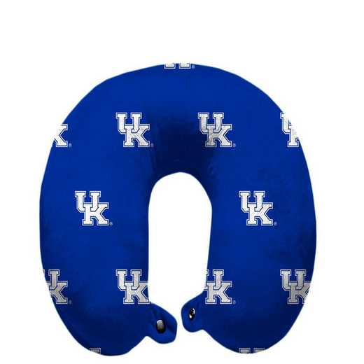NCAATPP-UK-12:  Relaxation Travel Pillow