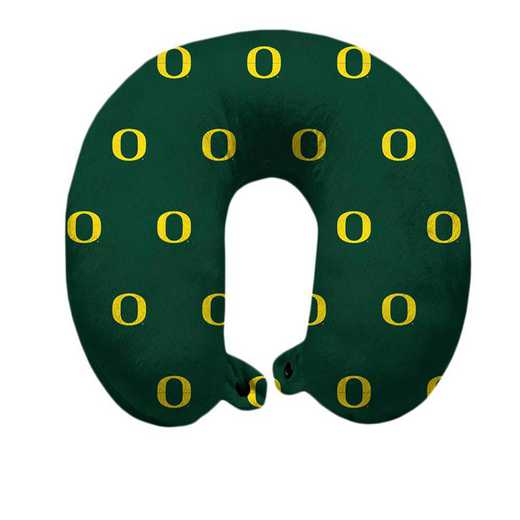 NCAATPP-UO-12:  Relaxation Travel Pillow