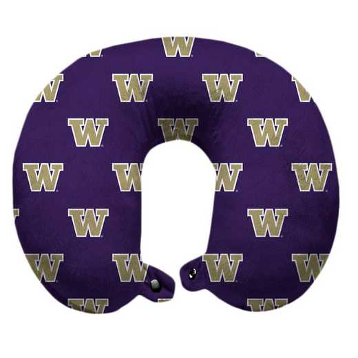 NCAATPP-UW-12:  Relaxation Travel Pillow