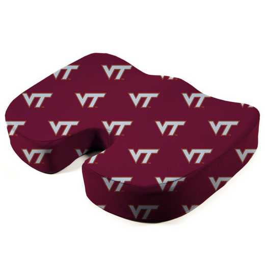 NCAASC-VT-6:  Memory Foam Seat Cushion