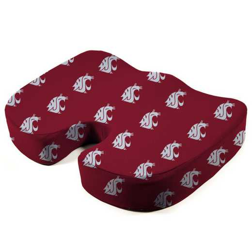 NCAASC-WS-6:  Memory Foam Seat Cushion
