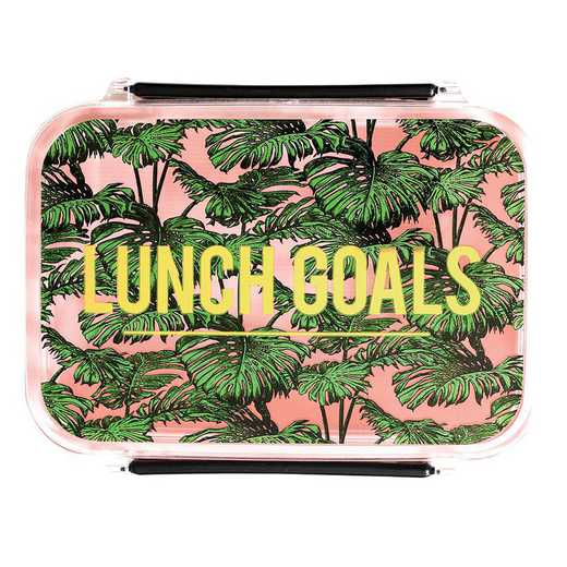 ASGT1814: Alice Scott Lunch Box (Lunch Goals)