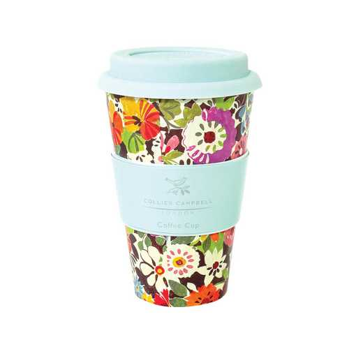 PCAM1810: Collier Campbell Bamboo Coffee Cup