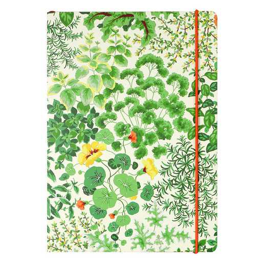 LALW01: Laura Ashley - Living Wall Journal