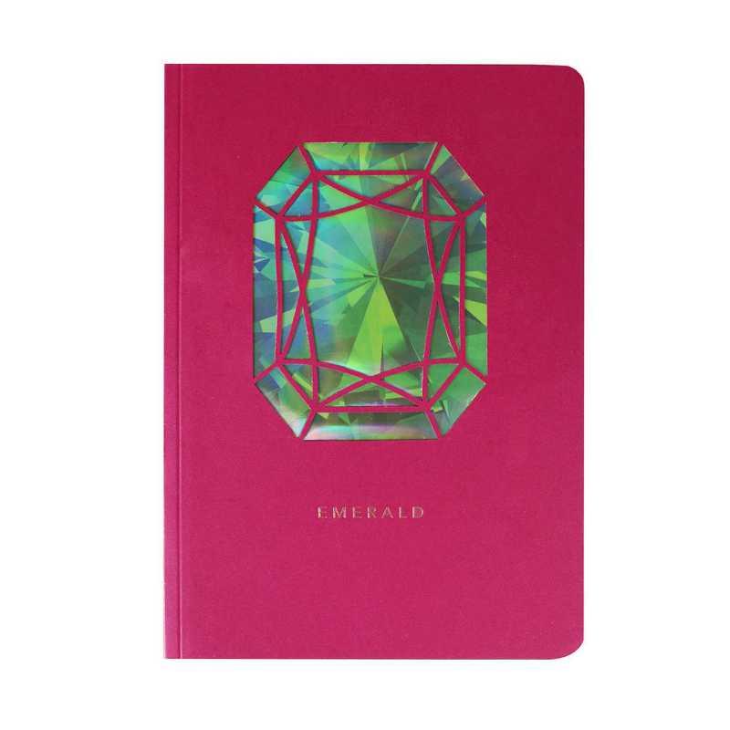 PB05: Birthstone Collection Emerald