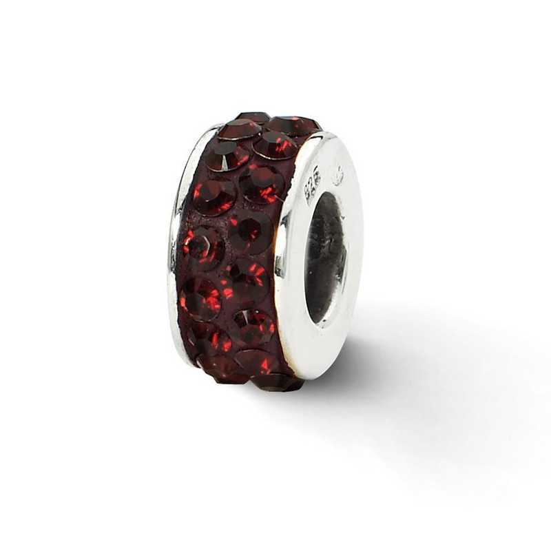 QRS2013: SS Reflection Beads Crimson Swarovski Crystal Bead