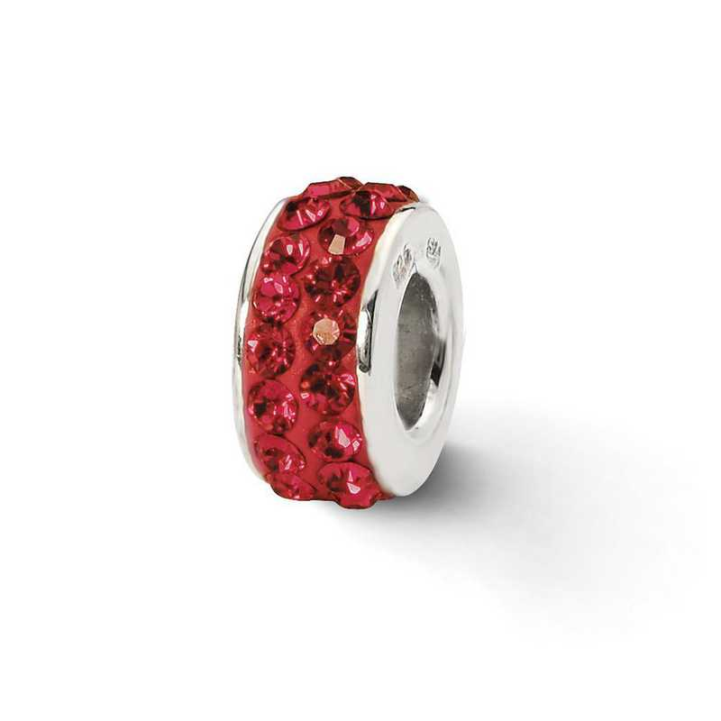 QRS2019: SS Reflection Beads Scarlet Swarovski Crystal Bead