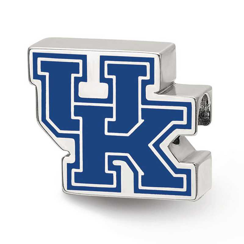 SS500UK: SS Logoart The U Of Kentucky Uk Logo Reflection Beads