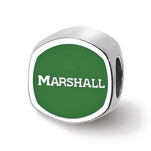 SS501MAU: SS Marshall U Primary M Head Cushion Logo Reflection Beads
