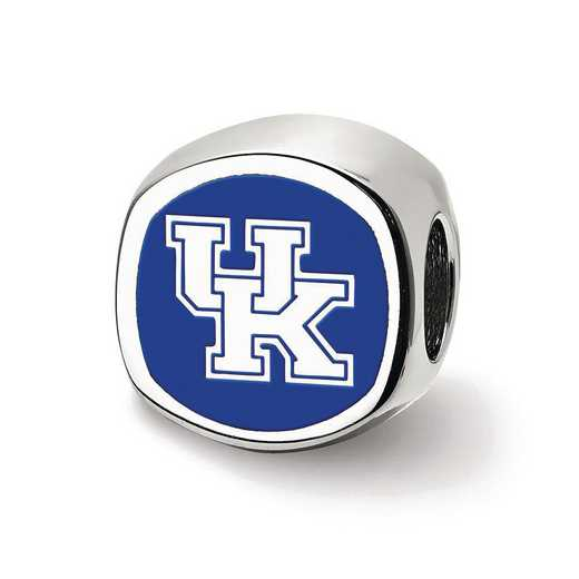 SS501UK: SS Logoart The U Of Kentucky Uk Cushion Reflection Beads