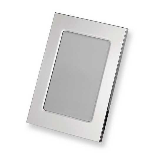 GL9433: Nickel-plated 8x10 Photo Frame