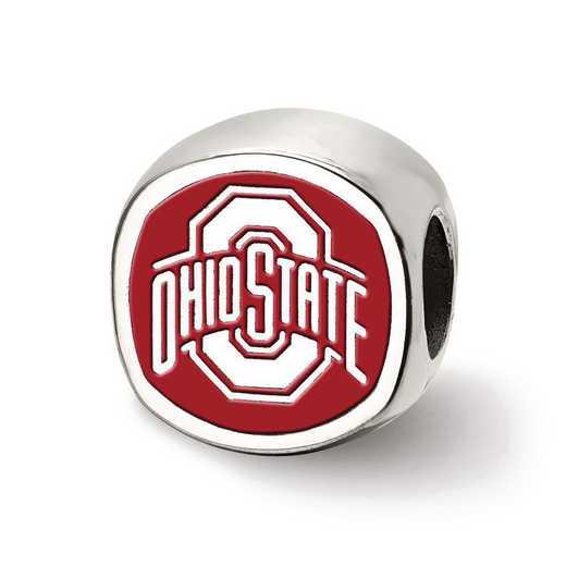 SS501OSU: SS The Ohio State Univ Athletic Mark Bead