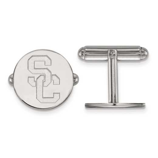 SS011USC: SS University of Southern California Cuff Link