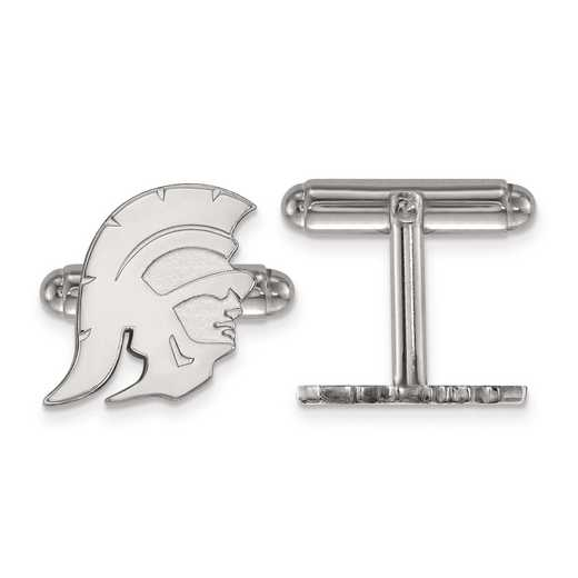 SS028USC: SS University of Southern California Cuff Link