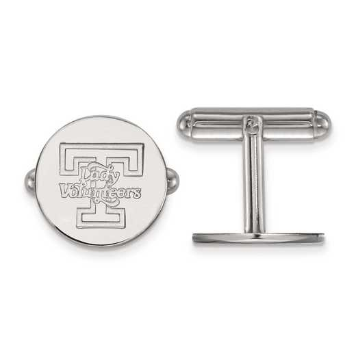 SS052UTN: SS LogoArt University of Tennessee Cuff Link