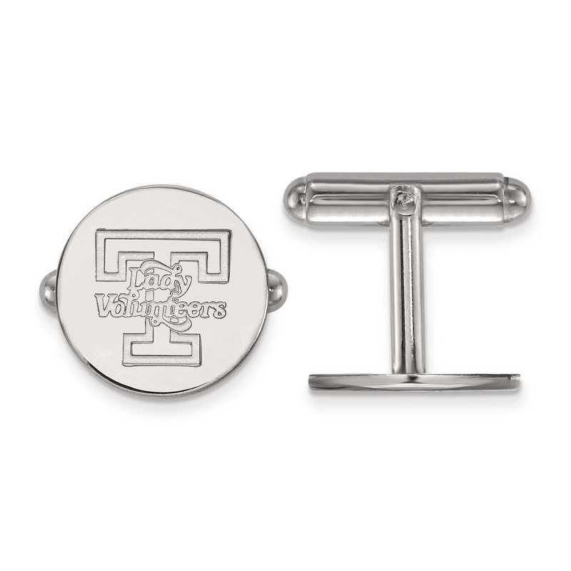 SS052UTN: SS LogoArt University of Tennessee Cuff Link