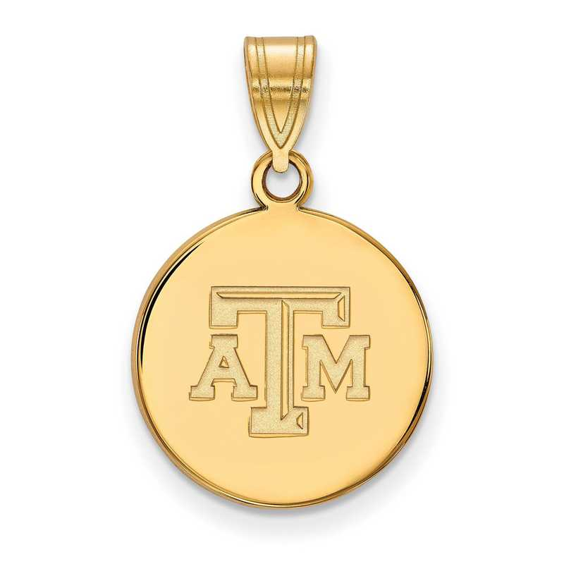 GP033TAM: 925 YGFP Texas A&M Med Disc Pend