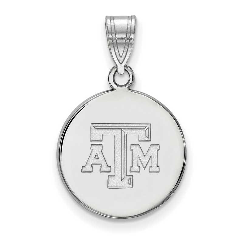 SS033TAM: 925 Texas A&M Med Disc Pend