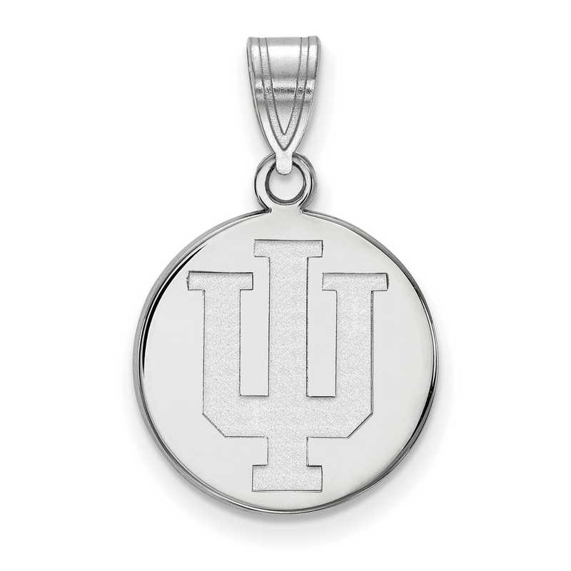 SS037IU: 925 Indiana Med Disc Pend
