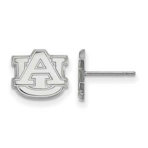 SS008AU: 925 Auburn XS Post Earrings
