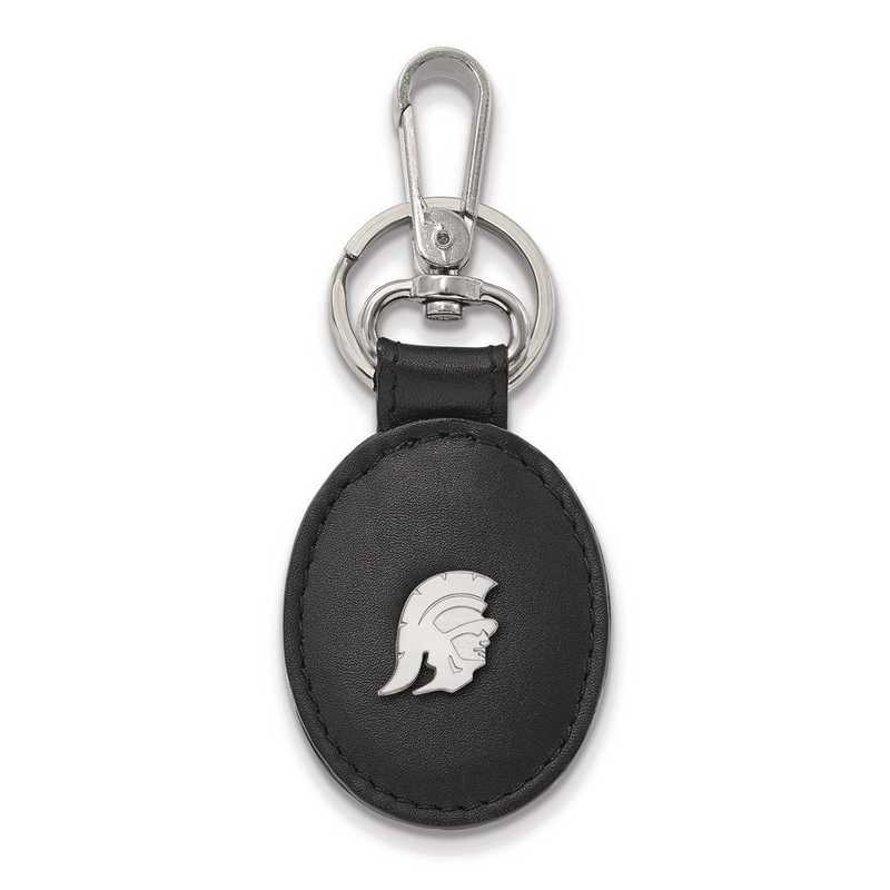 SS029USC-K1: SS University of Southern California Leather Attachment