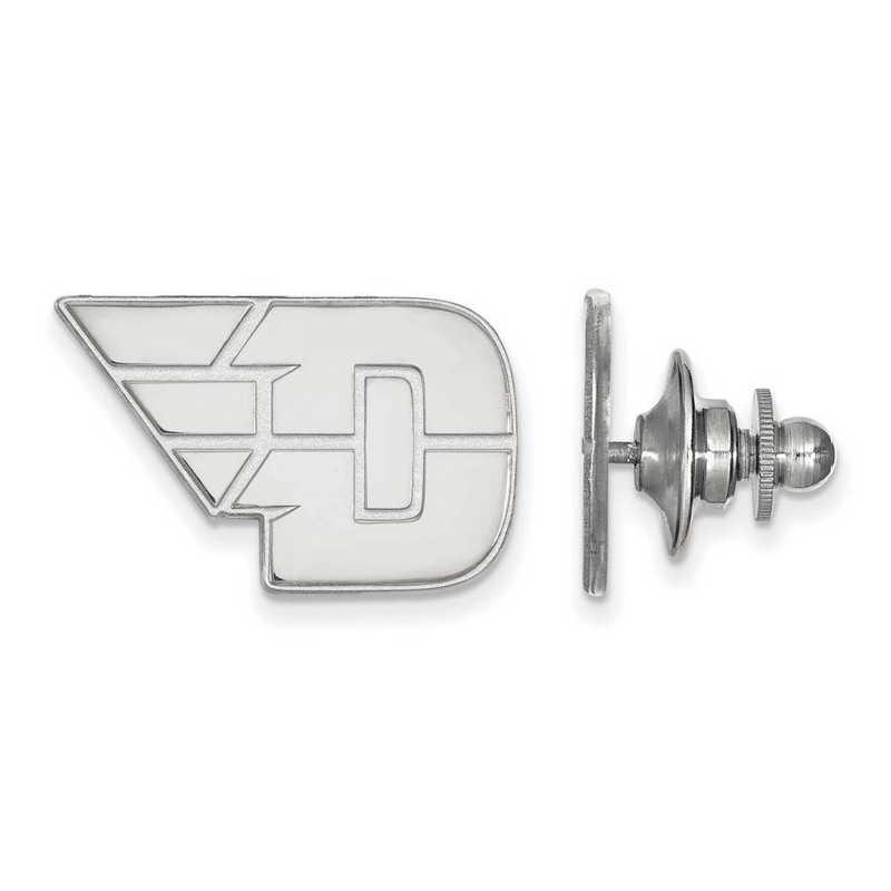 SS009UD: SS LogoArt University of Dayton Lapel Pin
