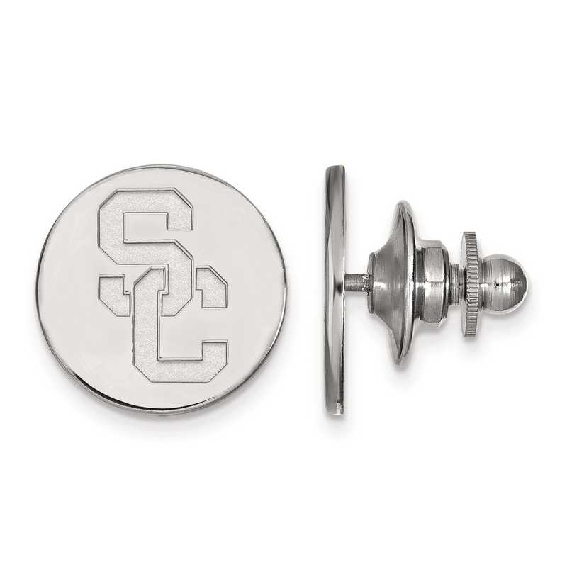 SS010USC: SS University of Southern California Tie Tac