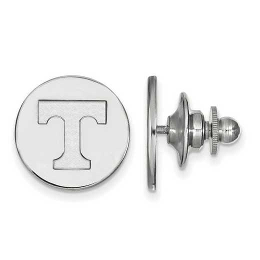 SS011UTN: SS LogoArt University of Tennessee Lapel Pin