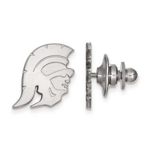 SS027USC: SS University of Southern California Tie Tac
