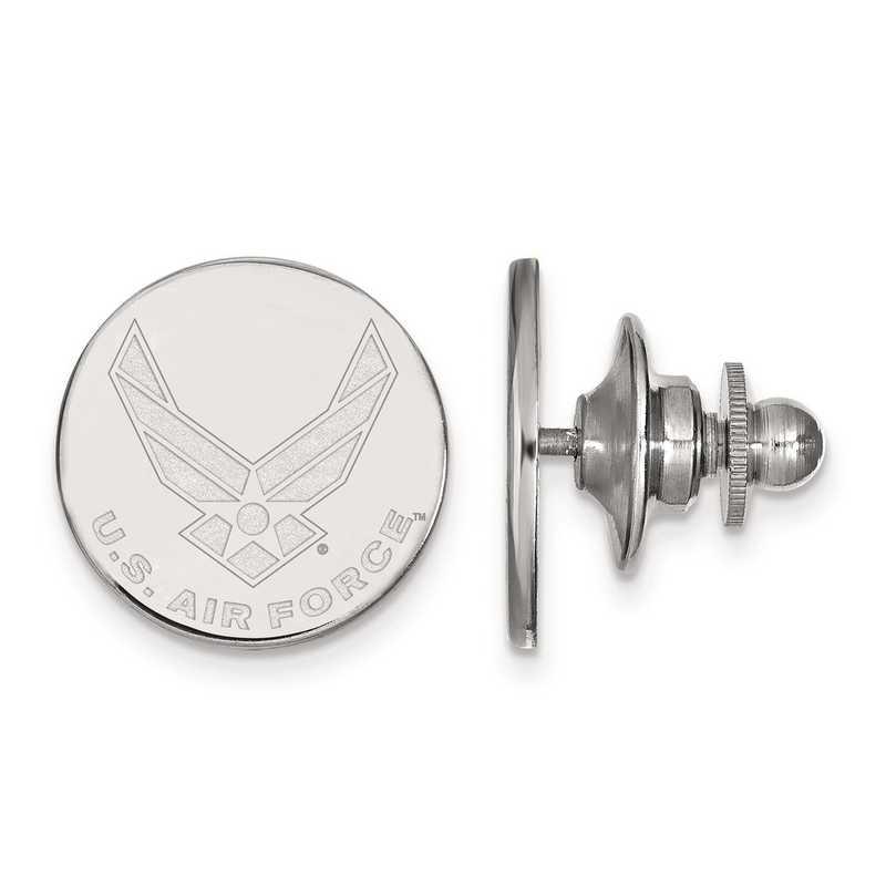 SS036USAF: SS LogoArt U.S. Air Force Academy Tie Tac