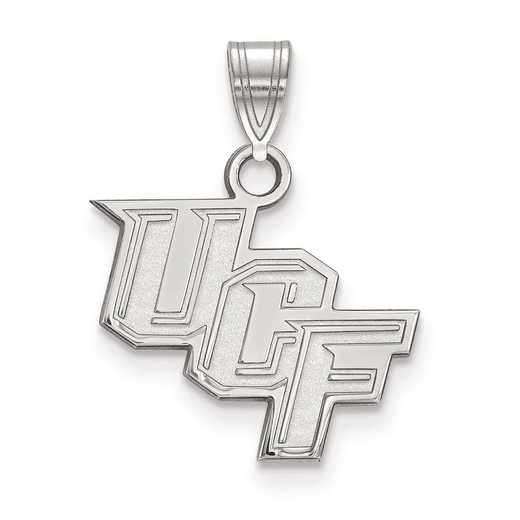 SS002UCF: SS LogoArt University of Central Florida Small PEND