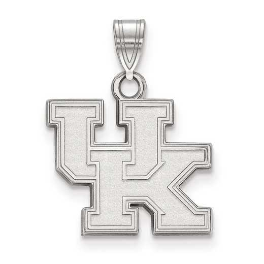 SS002UK: SS LogoArt University of Kentucky Small PEND