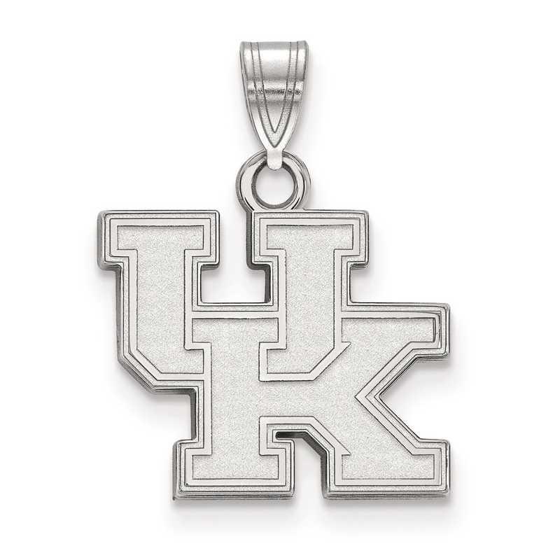 SS002UK: SS LogoArt University of Kentucky Small PEND