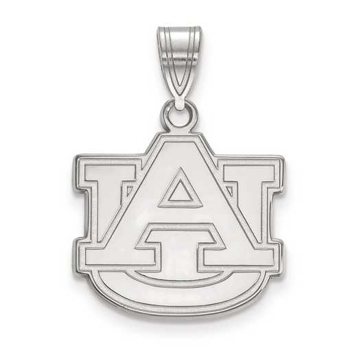 SS003AU: SS LogoArt Auburn University Medium PEND