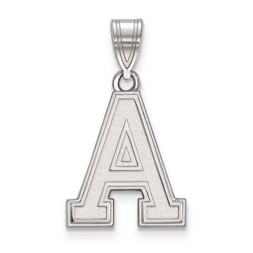 SS003USMA: SS LogoArt U.S. Military Academy Medium PEND