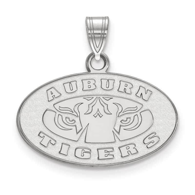 SS044AU: SS LogoArt Auburn University Small Pendant