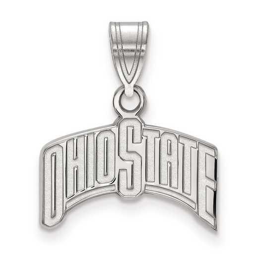 SS068OSU: SS LogoArt Ohio State University Medium PEND