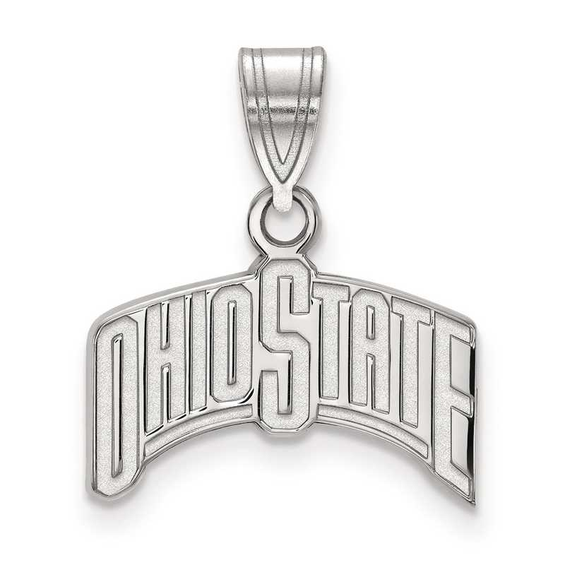 SS068OSU: SS LogoArt Ohio State University Medium PEND