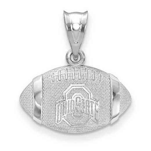 "SS506OSU: SS The Ohio State Univ ""Ohio State"" on Block ""O"""
