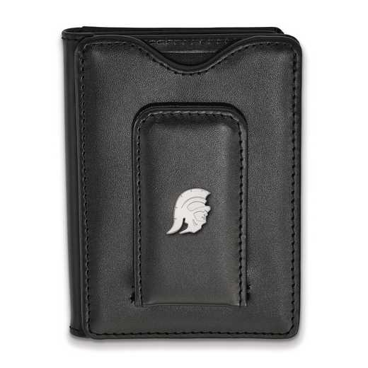 SS029USC-W1: SS Univ of Southern California Leather Attachment