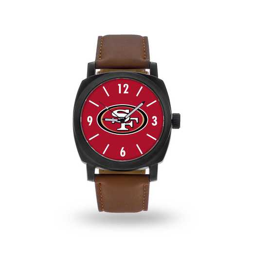 WTKNT1901: SPARO 49ERS Knight WATCH