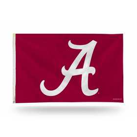 FGB150103: NCAA FGB BANNER FLAG, Alabama