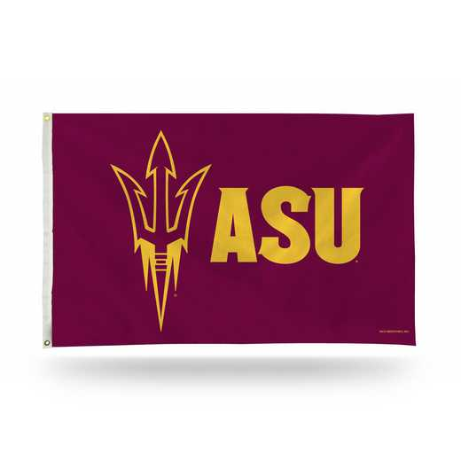 FGB460205: NCAA FGB BANNER FLAG, Arizona St