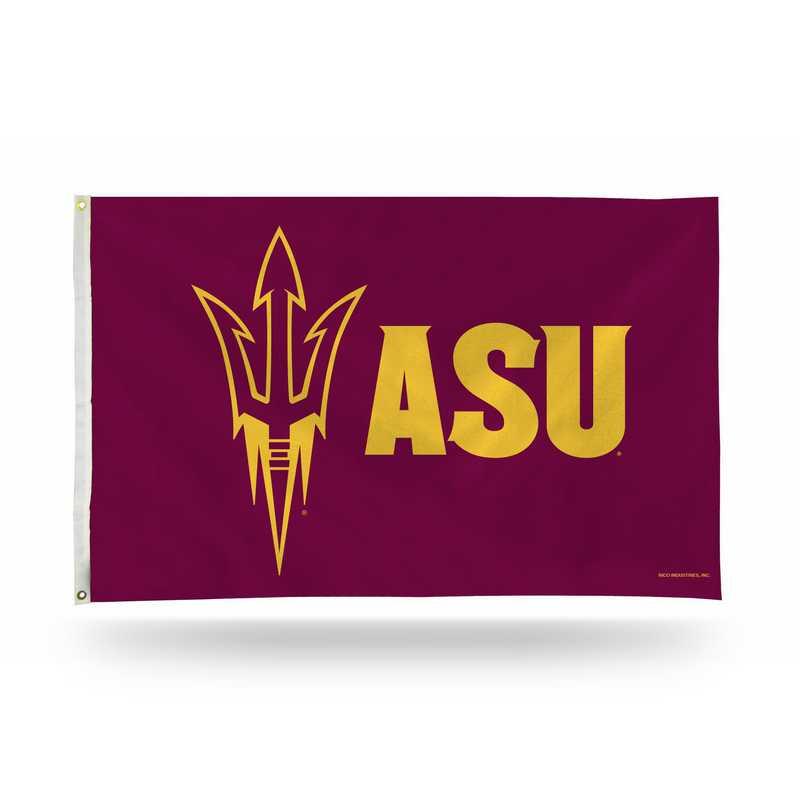 Arizona State Sun Devils Logo Cuff Links