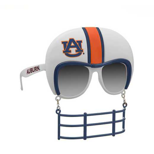 SUN150201: AUBURN NOVELTY SUNGLASSES