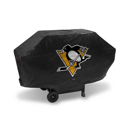 BCB7204: RICO PENGUINS DELUXE GRILL COVER