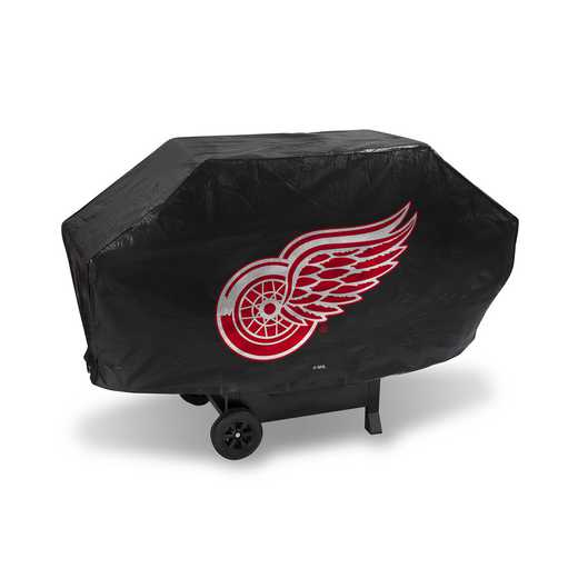 BCB7801: RICO REDWINGS DELUXE GRILL COVER
