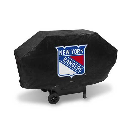 BCE7001: RICO NEW YORK RANGERS EXECUTIVE GRILL COVER