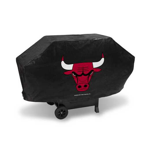 BCE72001: RICO BULLS EXECUTIVE GRILL COVER